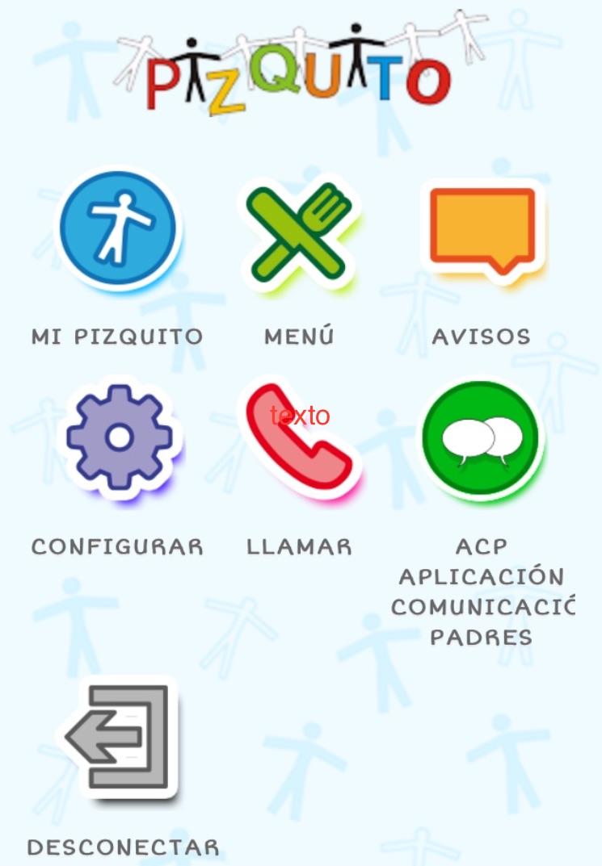 app pizquito recortada