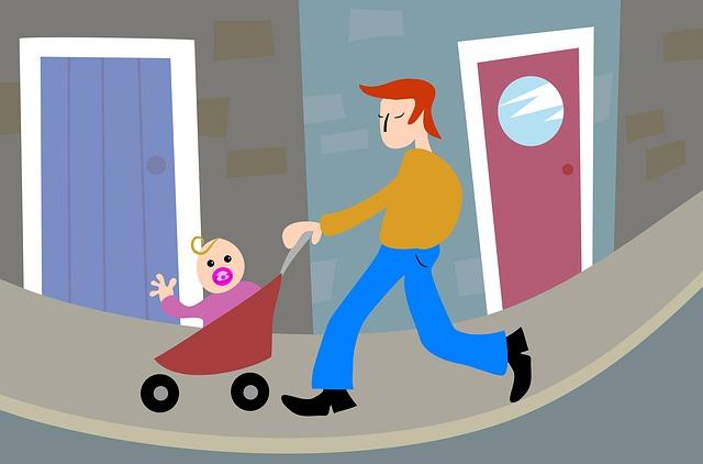 familias monoparentales y sus ayudas