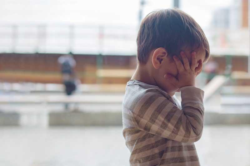Covid en los niños con autismo
