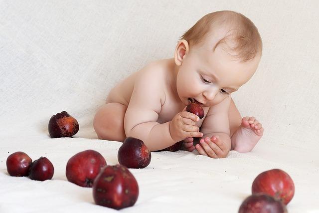 evitar que los niños desperdicien la comida