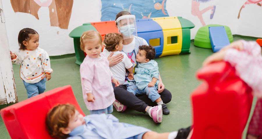 transmisión-del-coronavirus-entre-los-niños-en-las-escuelas-infantiles
