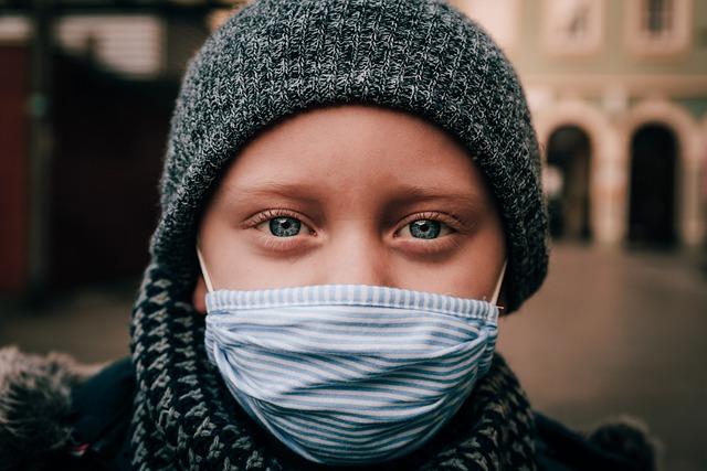 Broncoespasmos en bebés y niños. Guía para familias